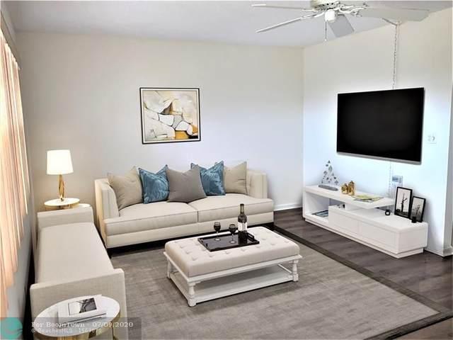 4302 Martinique Cir F4, Coconut Creek, FL 33066 (MLS #F10235906) :: Berkshire Hathaway HomeServices EWM Realty