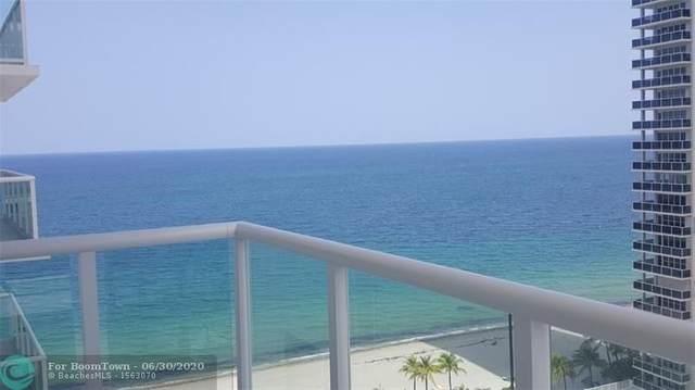3550 Galt Ocean Dr #1506, Fort Lauderdale, FL 33308 (MLS #F10235909) :: Berkshire Hathaway HomeServices EWM Realty