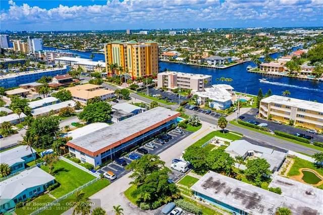3200 NE 10th St #4, Pompano Beach, FL 33062 (MLS #F10236095) :: Patty Accorto Team