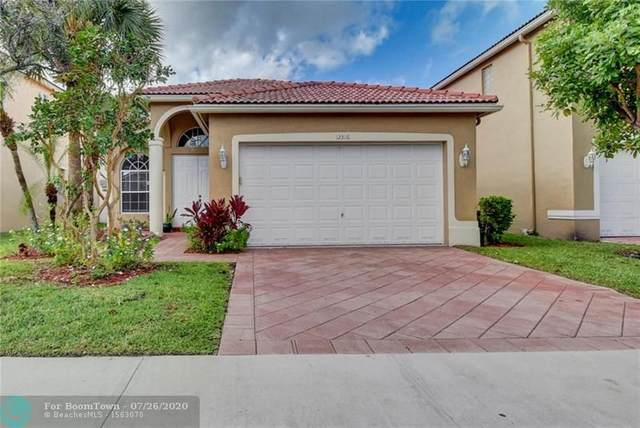 12316 NW 54th Court, Coral Springs, FL 33076 (MLS #F10236184) :: Laurie Finkelstein Reader Team