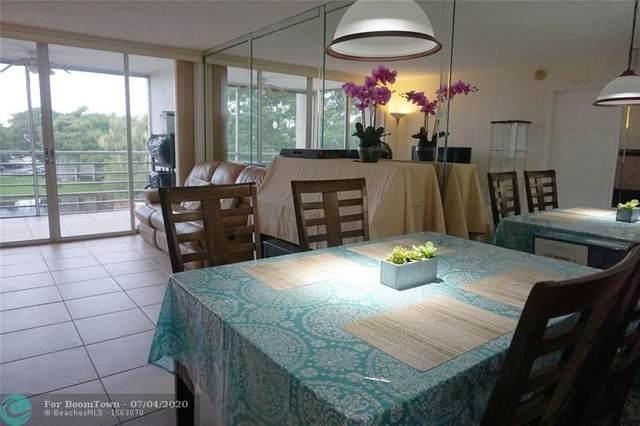 9410 Poinciana Pl #407, Davie, FL 33324 (MLS #F10236537) :: Castelli Real Estate Services
