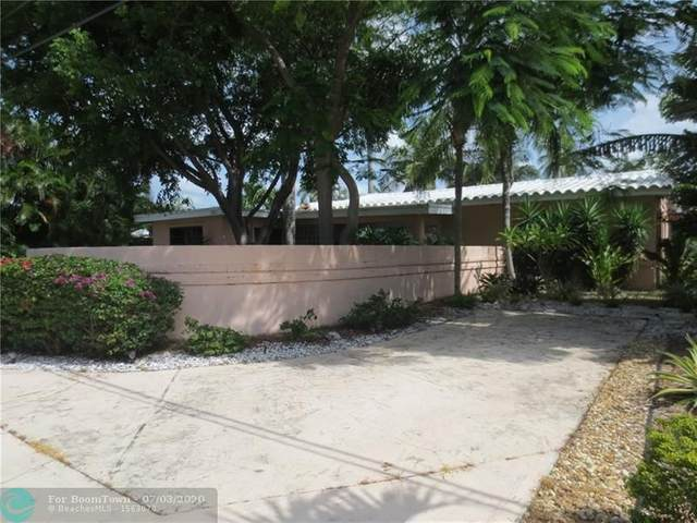 2049 Tropic Isle, Lauderdale By The Sea, FL 33062 (MLS #F10236694) :: Castelli Real Estate Services