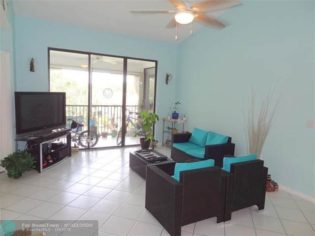 4250 NW 30th St #352, Coconut Creek, FL 33066 (MLS #F10236769) :: THE BANNON GROUP at RE/MAX CONSULTANTS REALTY I