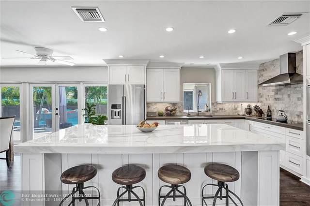 2725 NE 25th Ct, Fort Lauderdale, FL 33305 (MLS #F10236828) :: Green Realty Properties