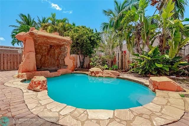 14410 Sumter Mnr, Davie, FL 33325 (MLS #F10237004) :: Green Realty Properties