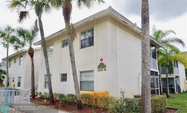11583 NW 44th St #11583, Coral Springs, FL 33065 (MLS #F10237048) :: Berkshire Hathaway HomeServices EWM Realty