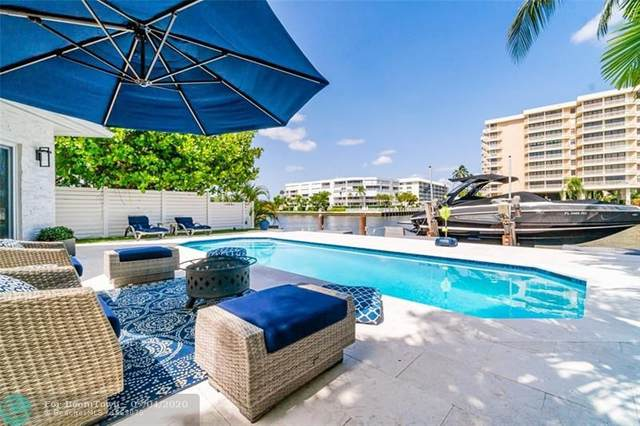 4241 W Tradewinds Ave, Lauderdale By The Sea, FL 33308 (MLS #F10237242) :: Berkshire Hathaway HomeServices EWM Realty
