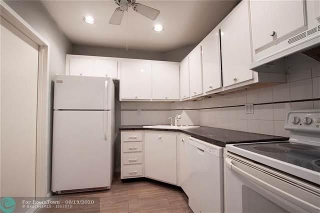 3123 Oakland Shores Dr D210, Oakland Park, FL 33309 (#F10237285) :: Posh Properties