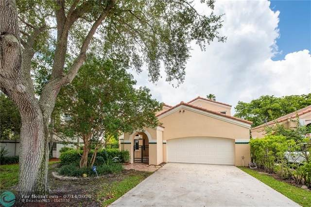 1701 Harbour Side Dr., Weston, FL 33326 (MLS #F10237435) :: Berkshire Hathaway HomeServices EWM Realty