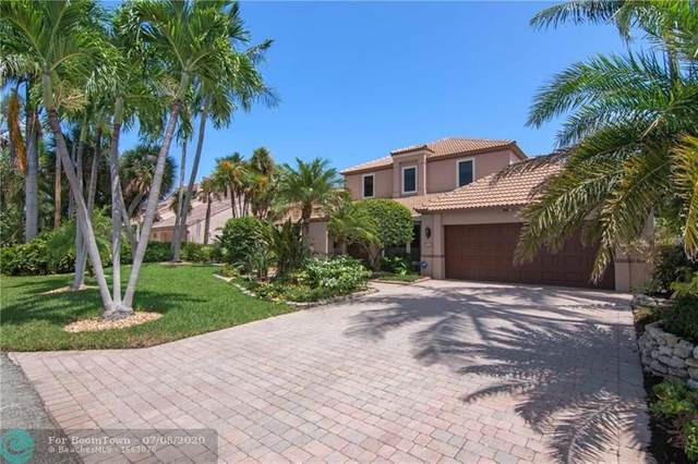 3010 NE 44th St, Fort Lauderdale, FL 33308 (MLS #F10237510) :: Berkshire Hathaway HomeServices EWM Realty