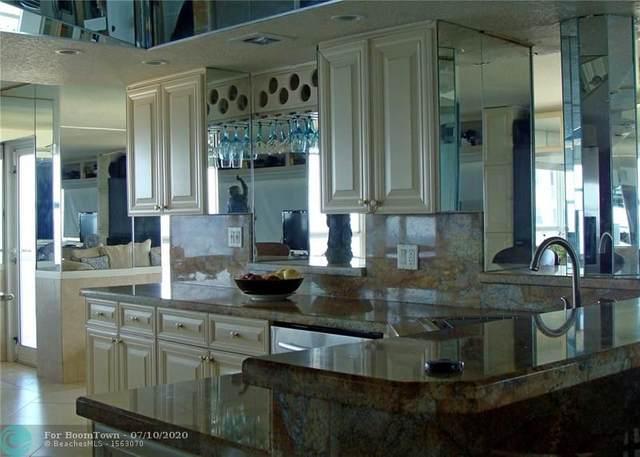 111 N Pompano Beach Blvd #1814, Pompano Beach, FL 33062 (MLS #F10237550) :: Castelli Real Estate Services