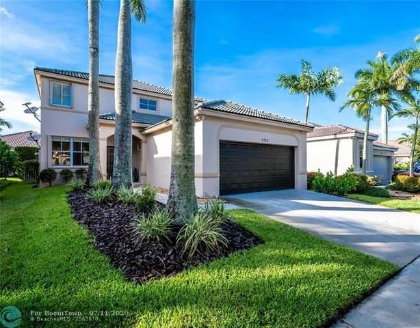 1713 Winterberry Ln, Weston, FL 33327 (MLS #F10237628) :: Green Realty Properties