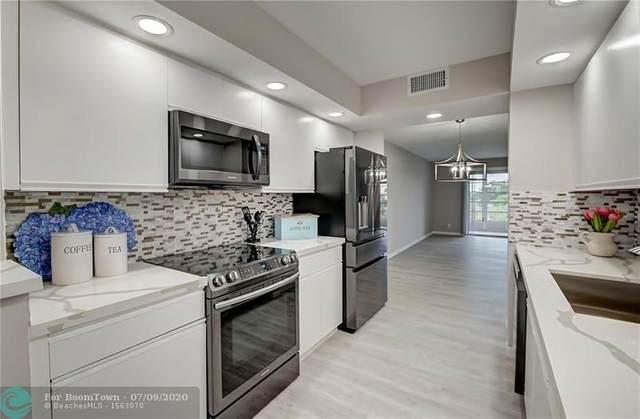 1606 Abaco Dr D4, Coconut Creek, FL 33066 (MLS #F10237863) :: Berkshire Hathaway HomeServices EWM Realty
