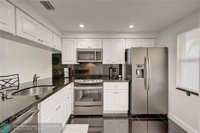 2705 Nassau Bnd A1, Coconut Creek, FL 33066 (MLS #F10237869) :: Berkshire Hathaway HomeServices EWM Realty