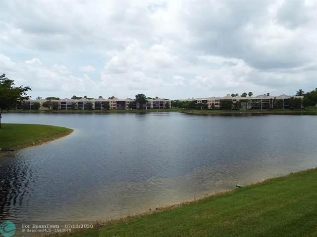7715 Southampton Ter #202, Tamarac, FL 33321 (MLS #F10238431) :: Green Realty Properties