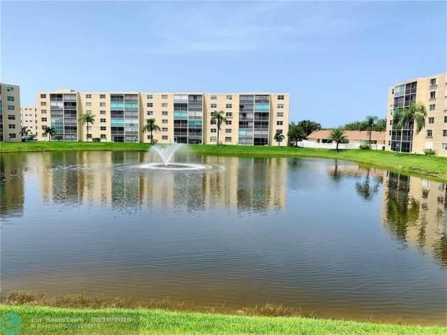 431 SE 3rd St #205, Dania Beach, FL 33004 (MLS #F10238477) :: Berkshire Hathaway HomeServices EWM Realty