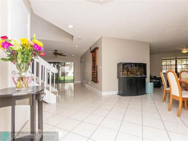 3456 Laurel Oaks Ln #2206, Hollywood, FL 33021 (MLS #F10238495) :: Green Realty Properties