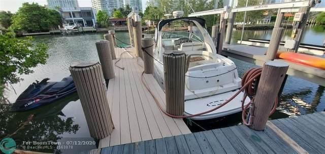 237 Poinciana island #407, Sunny Isles Beach, FL 33160 (MLS #F10238508) :: Green Realty Properties