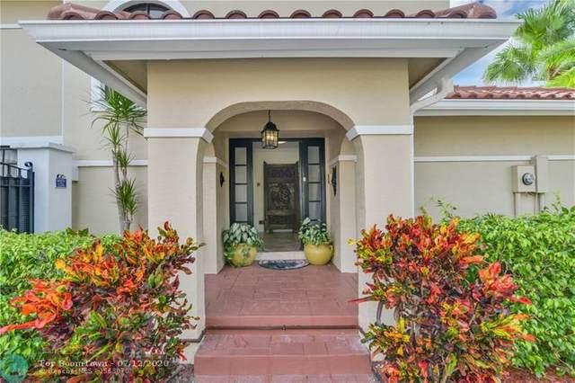 767 Villa Portofino Cir, Deerfield Beach, FL 33442 (MLS #F10238531) :: Cameron Scott  at RE/MAX