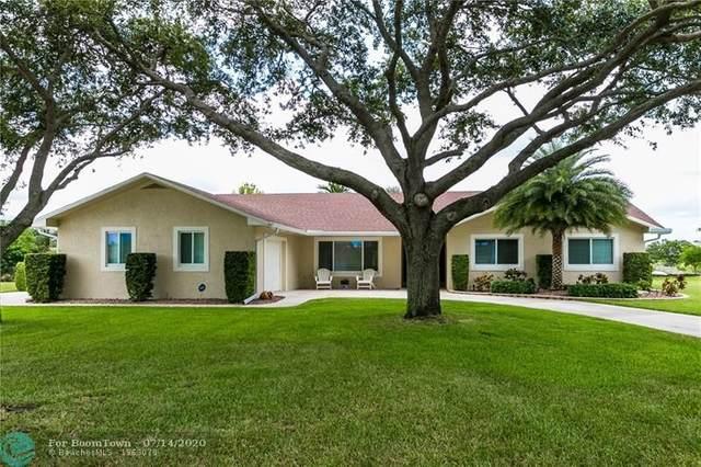 11825 Green Oak Dr, Davie, FL 33330 (MLS #F10238689) :: Green Realty Properties