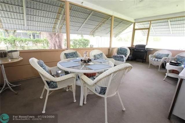 9902 Westwood Dr, Tamarac, FL 33321 (MLS #F10238699) :: Castelli Real Estate Services
