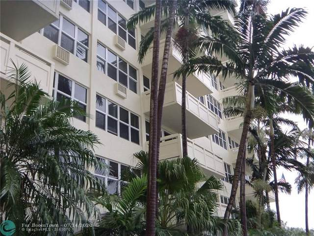 3200 NE 36th St #1718, Fort Lauderdale, FL 33308 (#F10238700) :: Ryan Jennings Group