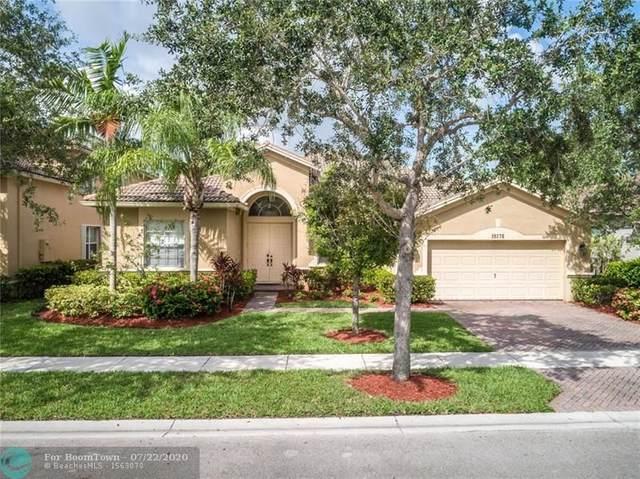 19276 N Hibiscus St, Weston, FL 33332 (MLS #F10238712) :: Green Realty Properties