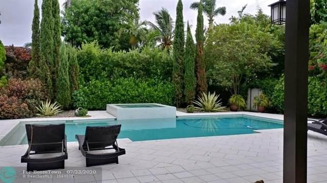1356 Monroe St, Hollywood, FL 33019 (#F10238736) :: The Rizzuto Woodman Team