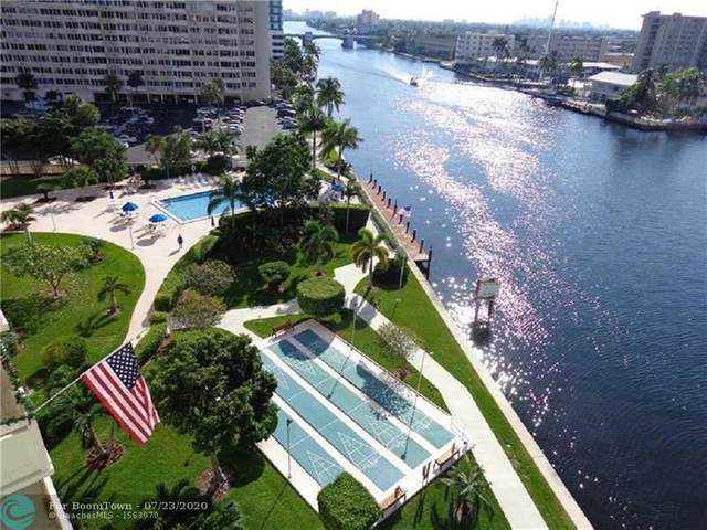3200 NE 36th St #202, Fort Lauderdale, FL 33308 (#F10239042) :: The Rizzuto Woodman Team