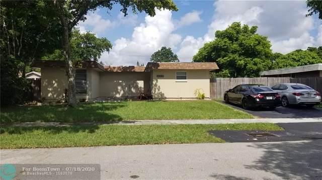 7809 NW 73rd Ave, Tamarac, FL 33321 (MLS #F10239211) :: Berkshire Hathaway HomeServices EWM Realty