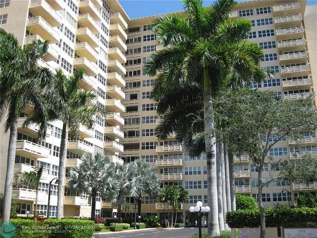 3333 NE 34th St #1616, Fort Lauderdale, FL 33308 (#F10239248) :: Ryan Jennings Group