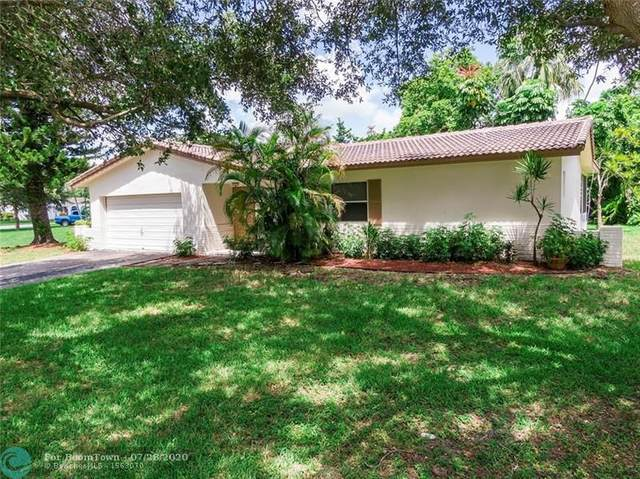 3691 NW 111th Ave, Coral Springs, FL 33065 (#F10239365) :: The Rizzuto Woodman Team