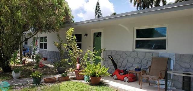 4419 SW 32nd Ave, Fort Lauderdale, FL 33312 (MLS #F10239383) :: Berkshire Hathaway HomeServices EWM Realty
