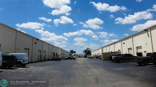 5000 Oakes Rd, Davie, FL 33314 (#F10239459) :: Ryan Jennings Group