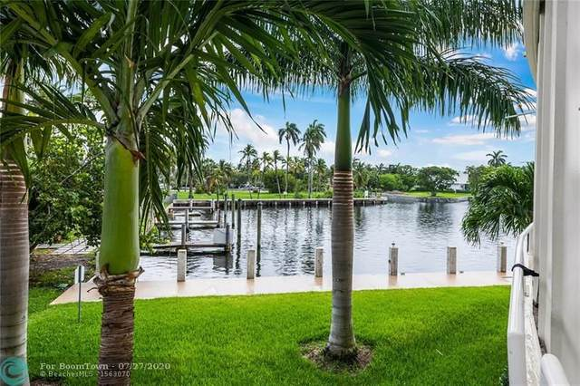 401 SE 25th Ave #203, Fort Lauderdale, FL 33301 (#F10239630) :: The Rizzuto Woodman Team