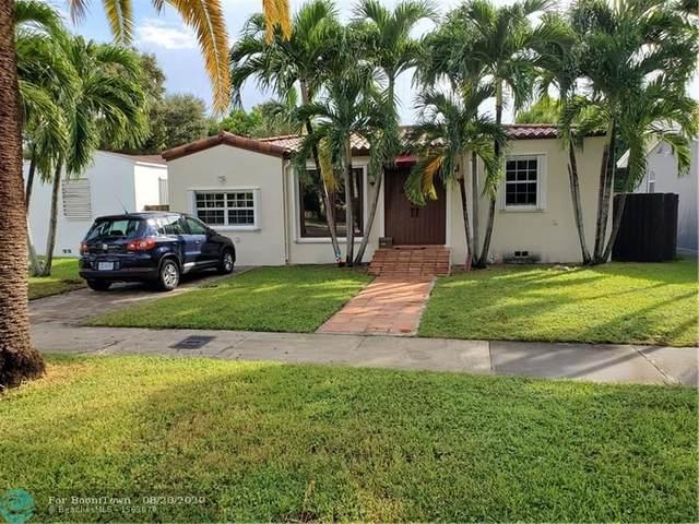 521 SW 23rd Rd, Miami, FL 33129 (MLS #F10239776) :: Berkshire Hathaway HomeServices EWM Realty