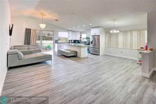 15942 NW 21st St, Pembroke Pines, FL 33028 (MLS #F10239827) :: Green Realty Properties