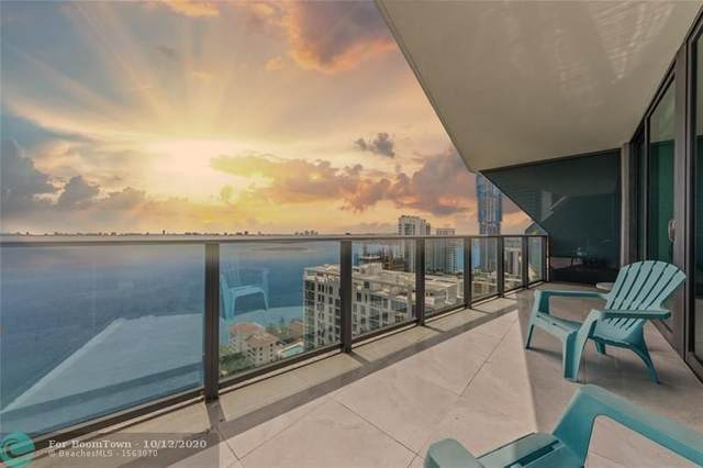 460 NE 28th St #2604, Miami, FL 33137 (MLS #F10240101) :: Patty Accorto Team