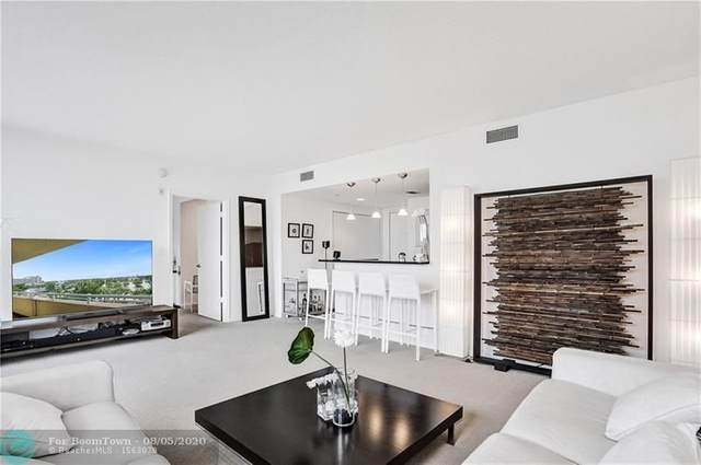 2775 NE 187th St #414, Aventura, FL 33180 (MLS #F10240319) :: Berkshire Hathaway HomeServices EWM Realty