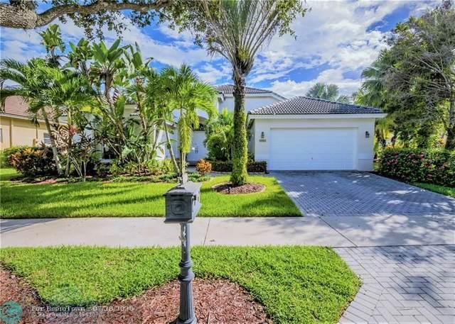 3085 Lakewood Cir, Weston, FL 33332 (MLS #F10240883) :: Green Realty Properties