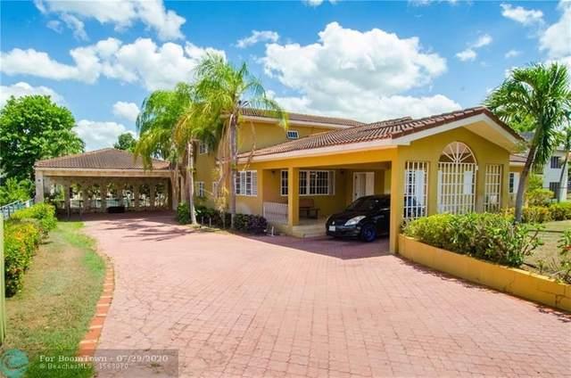 7 Heathwood Close, Islands/Caribbean, CL 00000 (MLS #F10240921) :: Berkshire Hathaway HomeServices EWM Realty