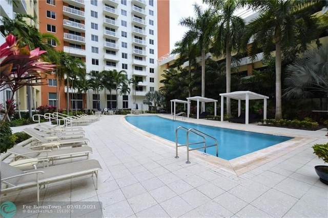 2775 NE 187th St #215, Aventura, FL 33180 (#F10241000) :: Posh Properties