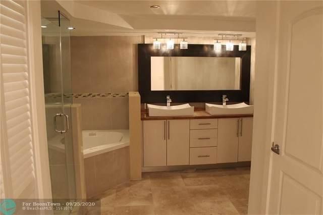 715 Hollywood Blvd, Hollywood, FL 33019 (MLS #F10241990) :: Berkshire Hathaway HomeServices EWM Realty