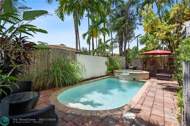 900 NE 16th Ave #900, Fort Lauderdale, FL 33304 (#F10242184) :: The Rizzuto Woodman Team