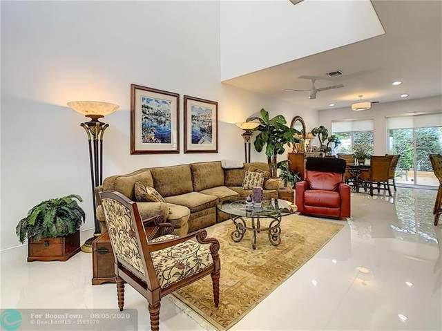 717 SE 1st Ct #717, Pompano Beach, FL 33060 (#F10242195) :: Posh Properties