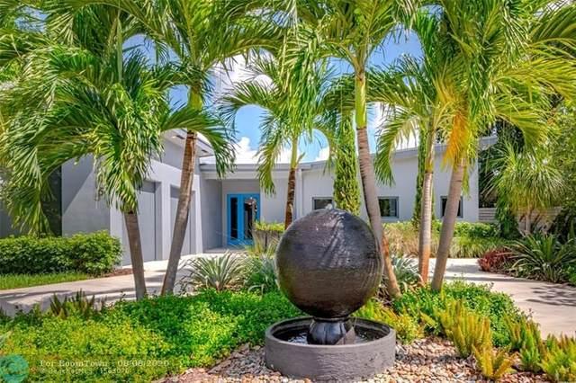 405 NE 25th St, Wilton Manors, FL 33305 (MLS #F10242239) :: The Jack Coden Group
