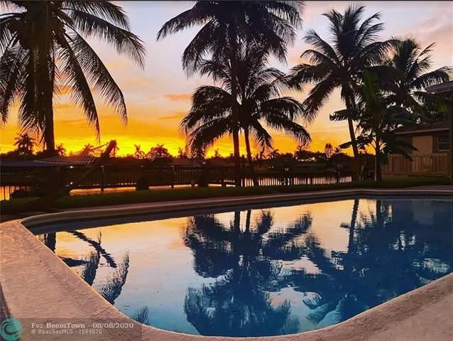 3801 NW 119th Ave, Sunrise, FL 33323 (MLS #F10242273) :: Berkshire Hathaway HomeServices EWM Realty