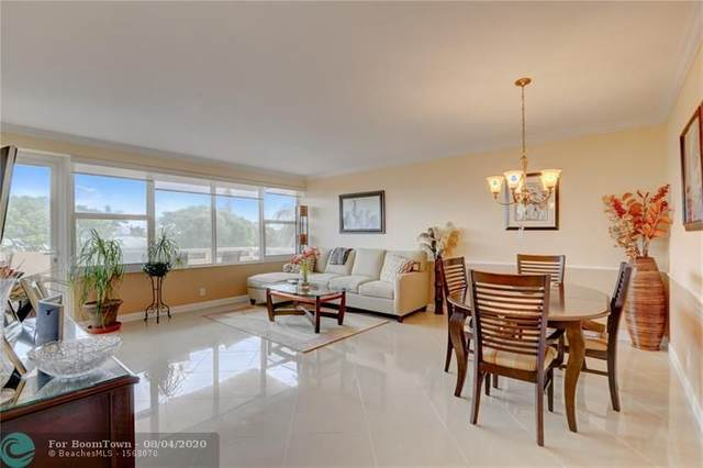 3300 NE 36th St #307, Fort Lauderdale, FL 33308 (#F10242318) :: Ryan Jennings Group