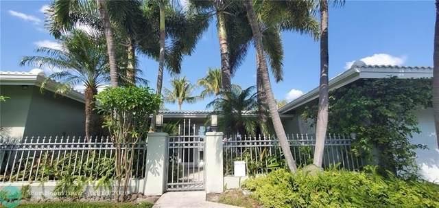 851 SE 5th Ave, Pompano Beach, FL 33060 (#F10242585) :: Posh Properties