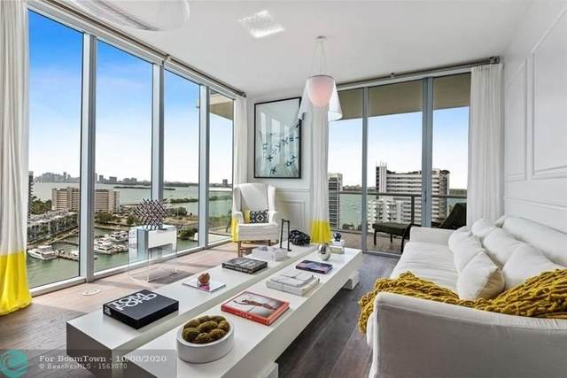 North Bay Village, FL 33141 :: Berkshire Hathaway HomeServices EWM Realty